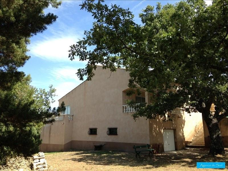 Vente maison / villa Plan d aups 526000€ - Photo 2