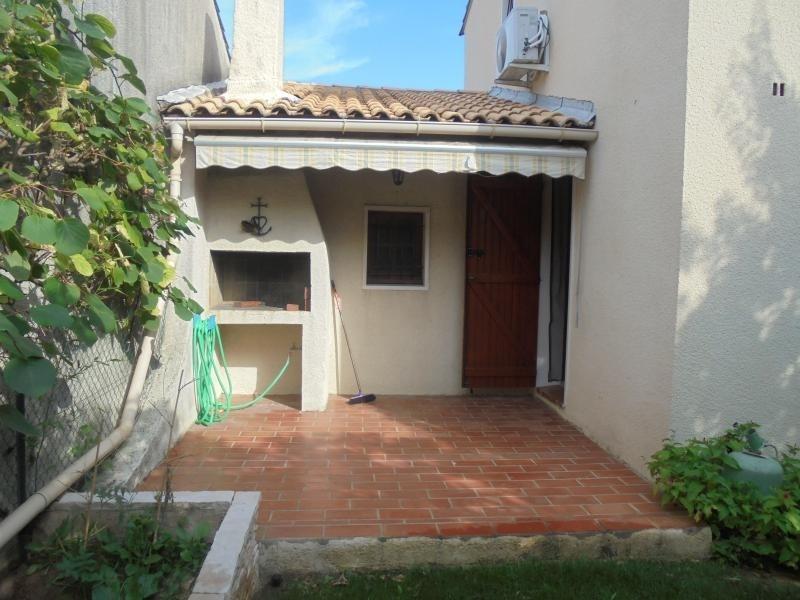 Vente maison / villa Lunel 229000€ - Photo 1