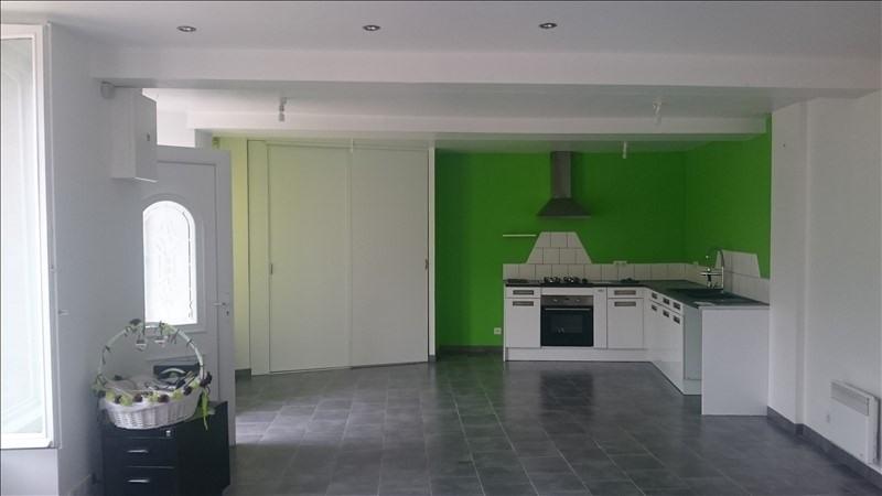 Vente maison / villa Proche sens 99000€ - Photo 3