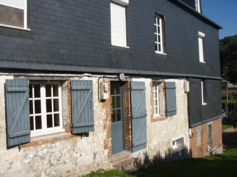 Sale house / villa Honfleur 285 000€ - Picture 1