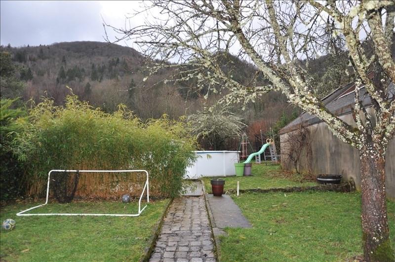 Sale house / villa Vaux les st claude 169000€ - Picture 17