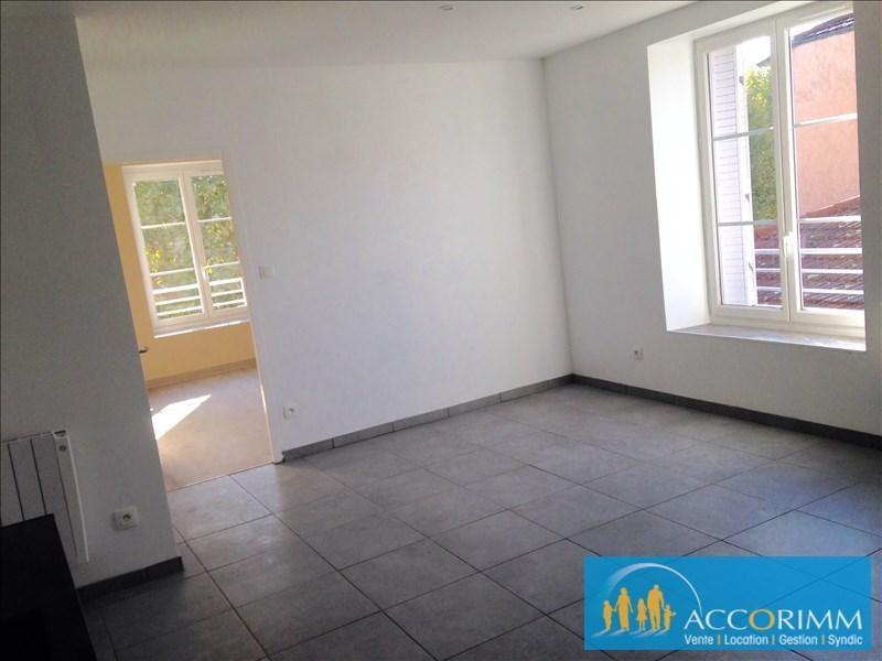 Rental apartment St symphorien d ozon 755€ CC - Picture 2