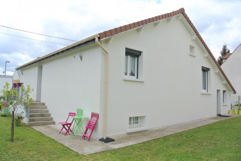 Sale house / villa St leu la foret 400000€ - Picture 1