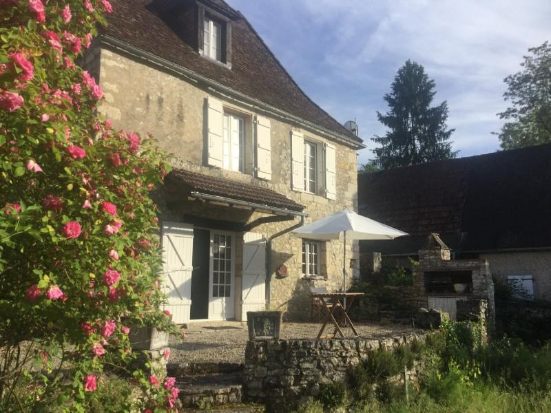Vente maison / villa Allas les mines 240000€ - Photo 1