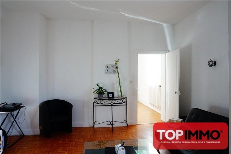 Vente appartement Baccarat 55900€ - Photo 2