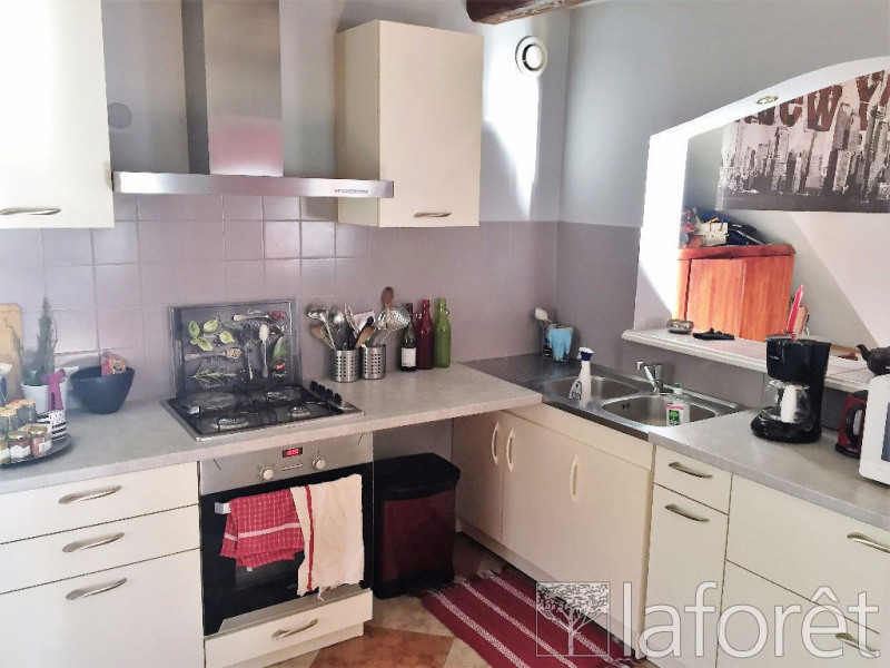 Sale apartment Bourgoin jallieu 129 900€ - Picture 9