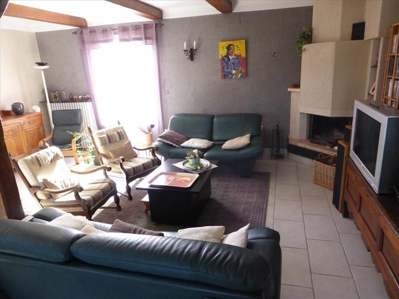 Sale house / villa Pont sainte maxence 399000€ - Picture 8