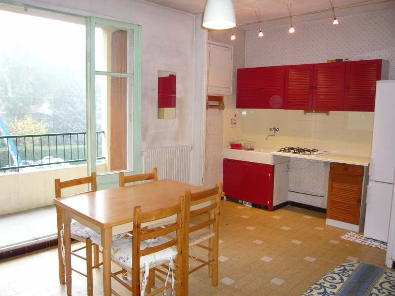 Rental apartment Aix en provence 522€ CC - Picture 1