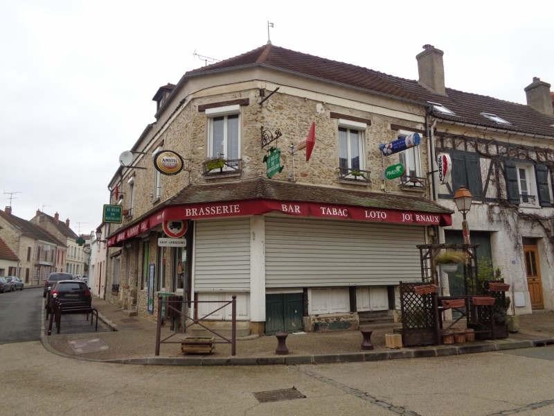 Vente immeuble Bonnelles 498000€ - Photo 1