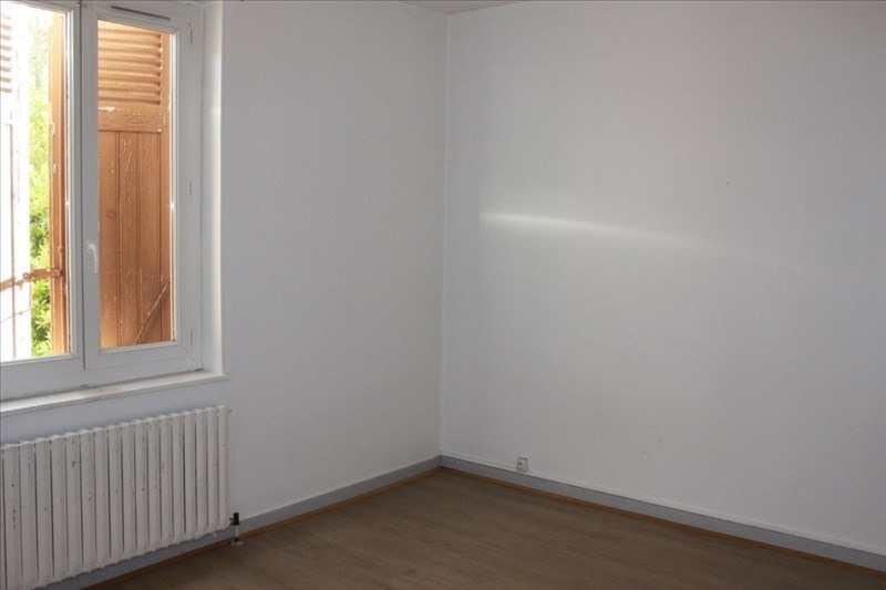 Sale apartment Pont eveque 115000€ - Picture 2