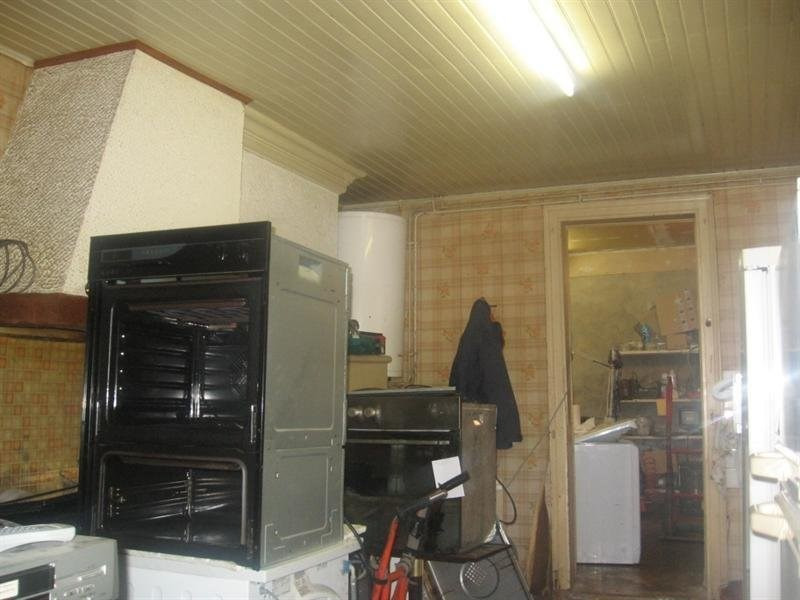 Sale building Montguyon 59000€ - Picture 4