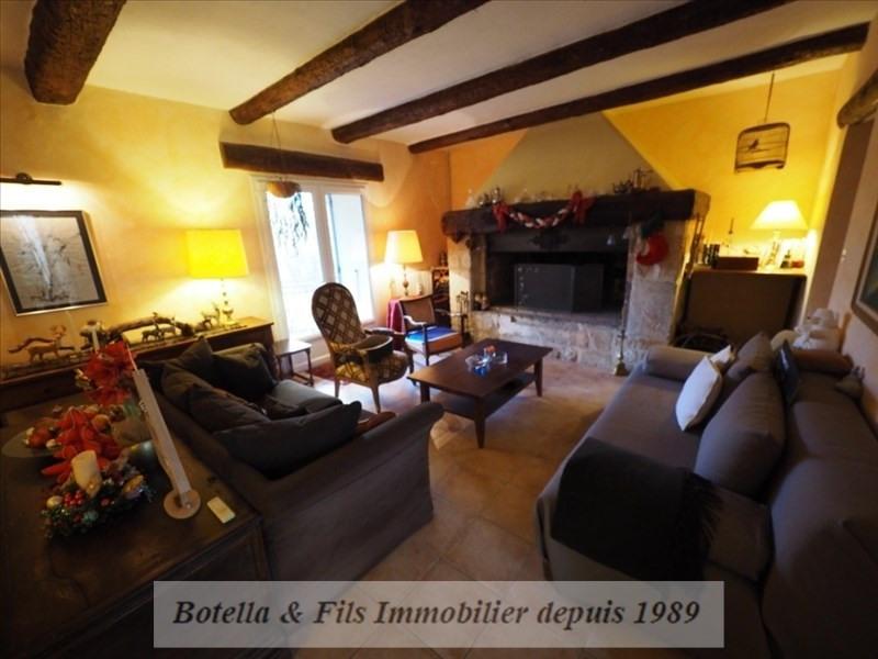Immobile residenziali di prestigio casa Barjac 596000€ - Fotografia 6