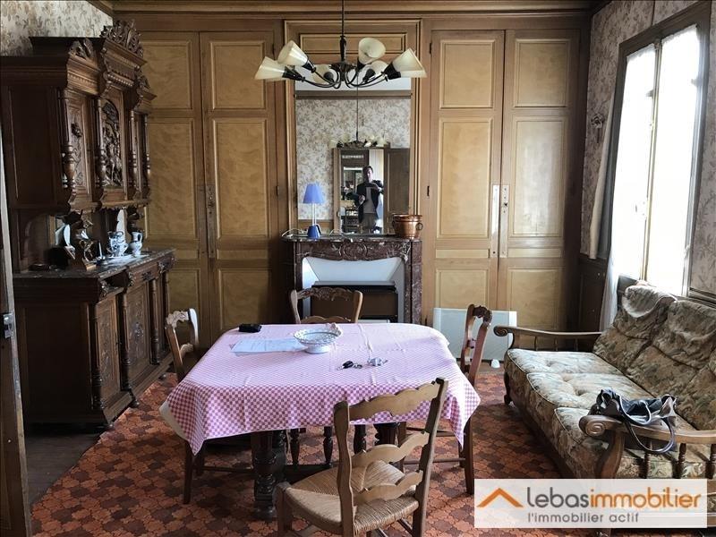 Vendita casa Yvetot 180000€ - Fotografia 4