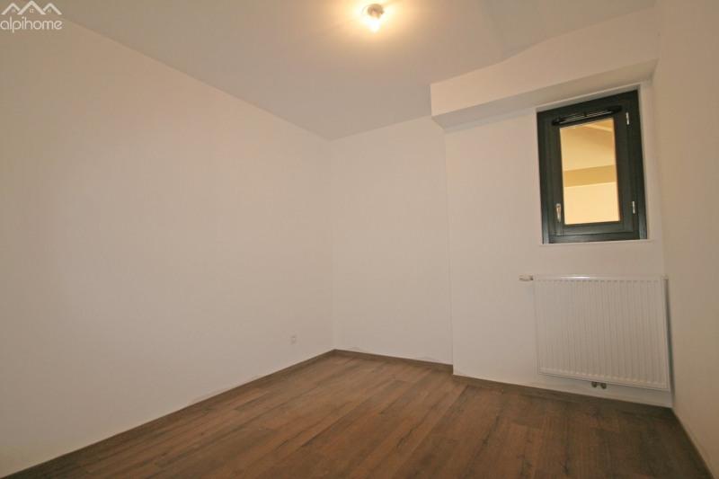 Vente appartement Saint gervais les bains 319000€ - Photo 9