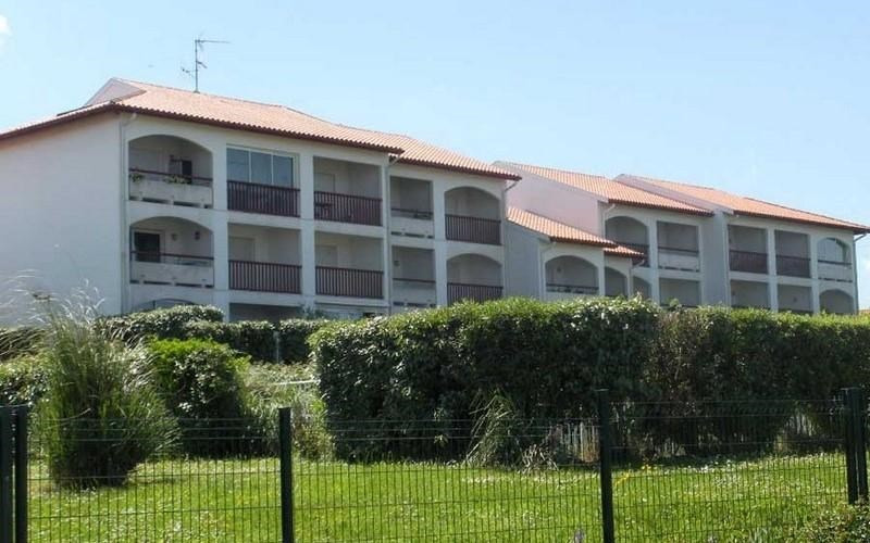 Vente appartement Bidart 175000€ - Photo 1