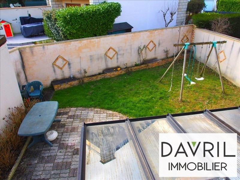 Vente maison / villa Maurecourt 329000€ - Photo 5