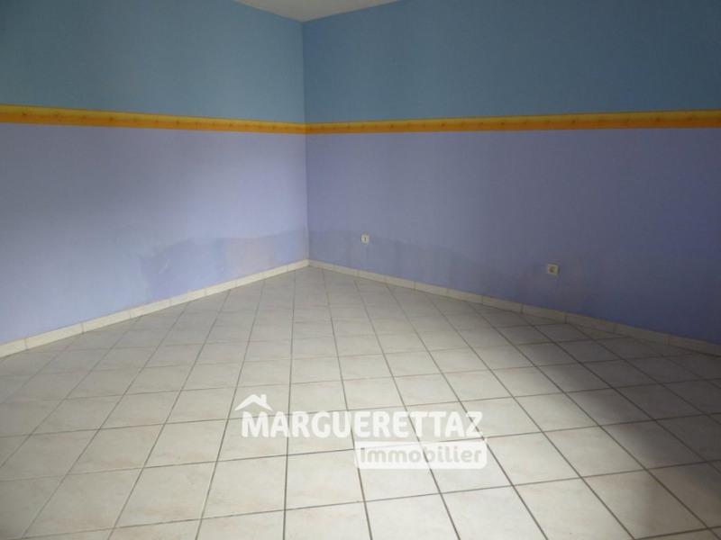 Vente appartement Saint-jeoire 132500€ - Photo 3