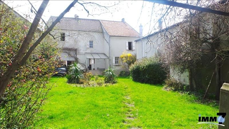 Vente maison / villa Changis sur marne 212000€ - Photo 2