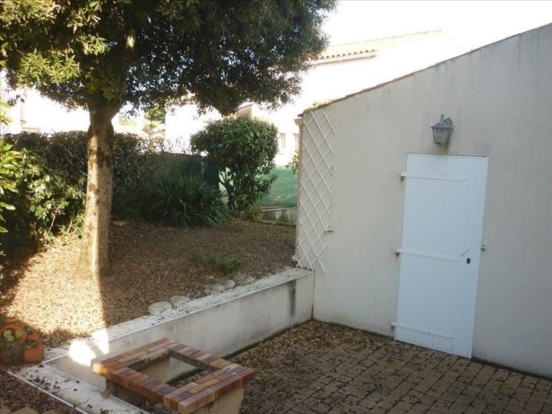 Vente maison / villa St georges d oleron 142400€ - Photo 9