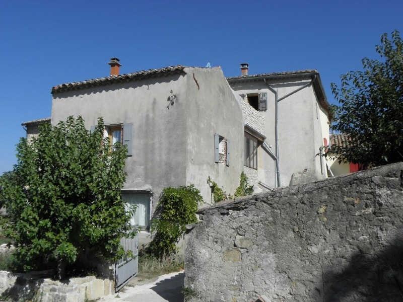 Vendita casa Barjac 191500€ - Fotografia 12