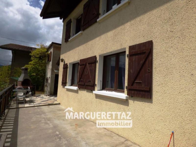 Sale house / villa Marignier 287000€ - Picture 1