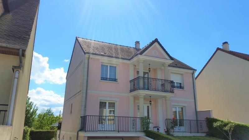 Sale house / villa Le plessis trevise 775000€ - Picture 4