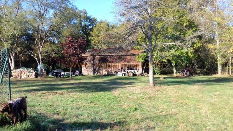 Lijfrente  huis Gaillan-en-médoc 130000€ - Foto 12