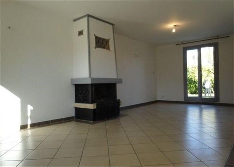 Sale house / villa Les roches de condrieu 243000€ - Picture 4