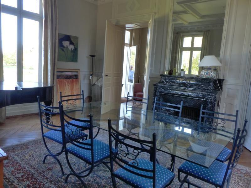 Vente de prestige maison / villa Nouaille maupertuis 546000€ - Photo 6