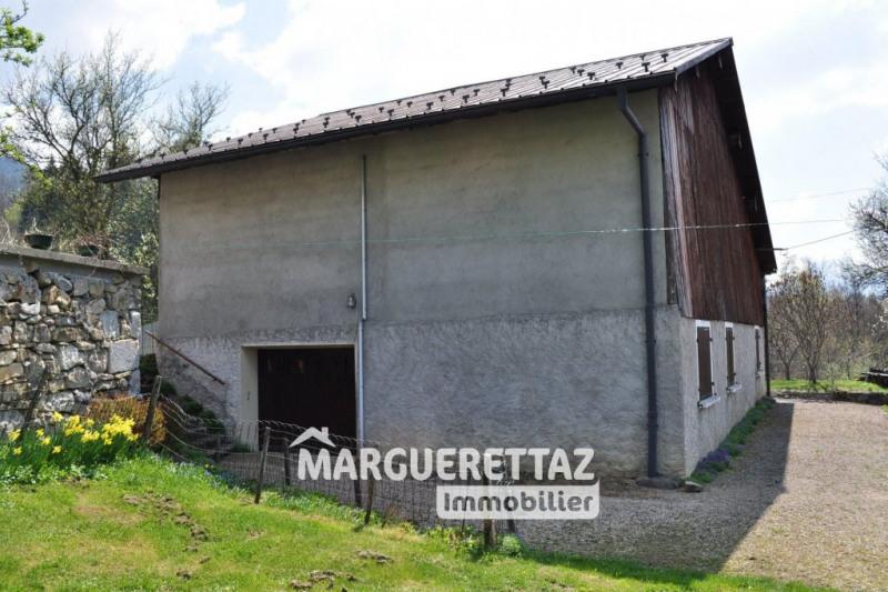 Sale house / villa Mégevette 260000€ - Picture 3