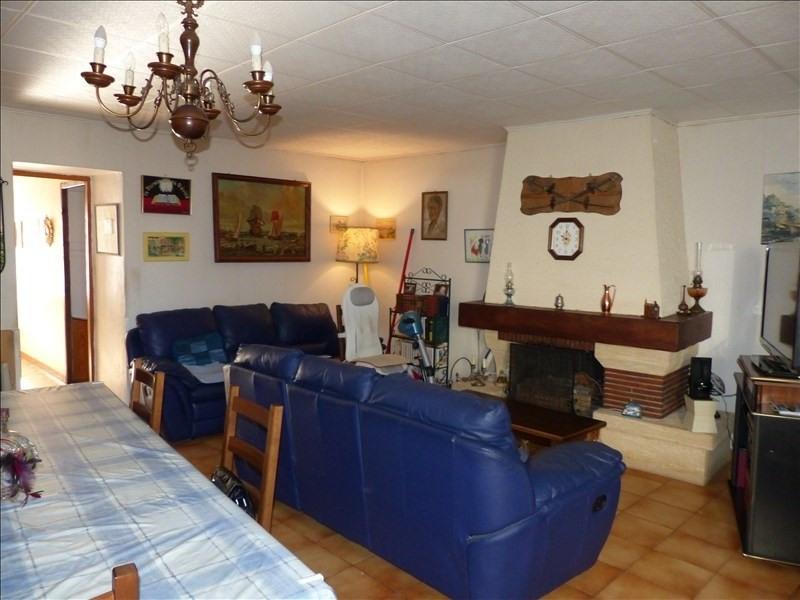 Sale house / villa Boujan sur libron 158000€ - Picture 2