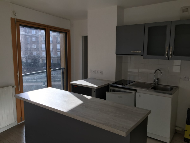 Rental apartment Colombes 625€ CC - Picture 6