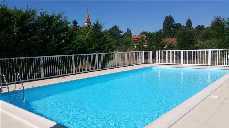 Vente appartement St lys 91 500€ - Photo 7