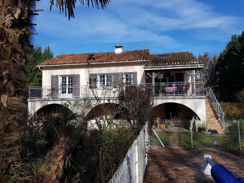 Vente maison / villa Bajamont 213 000€ - Photo 7