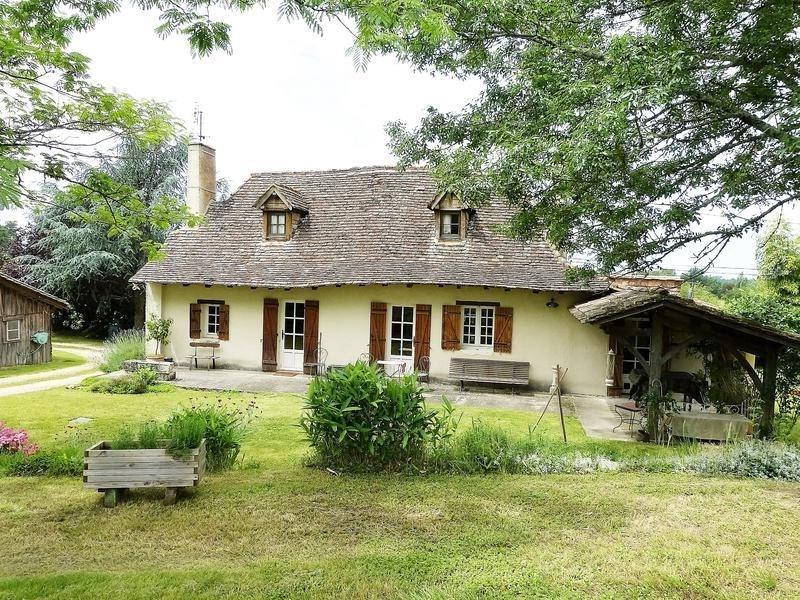 Sale house / villa St geraud de corps 294000€ - Picture 2