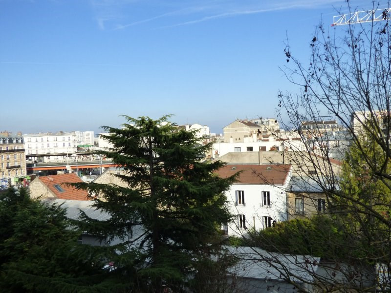 Sale apartment Colombes 240 000€ - Picture 3