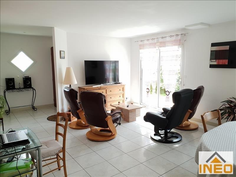 Vente maison / villa Bedee 292600€ - Photo 3