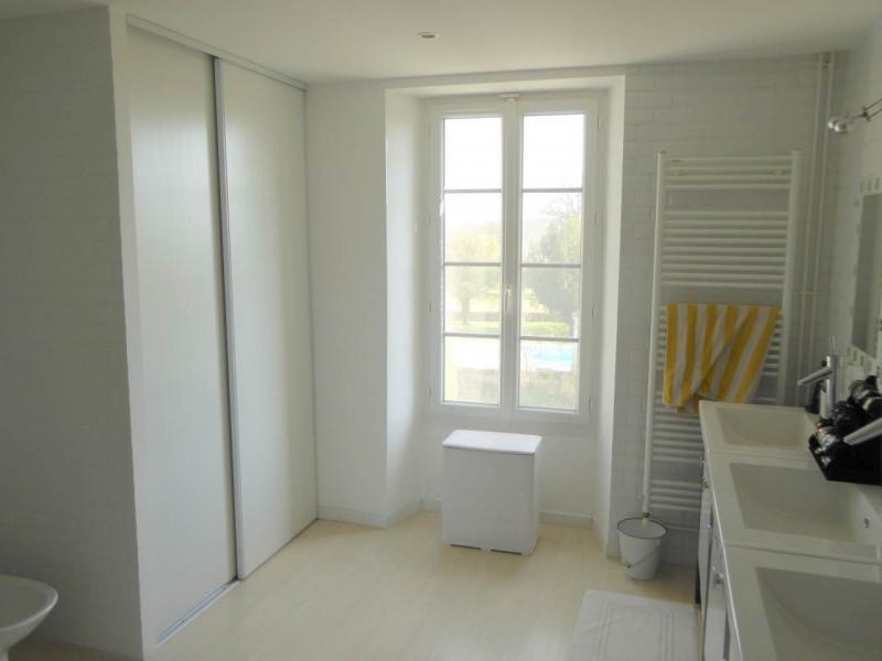 Vente de prestige maison / villa Lignières-sonneville 676000€ - Photo 18