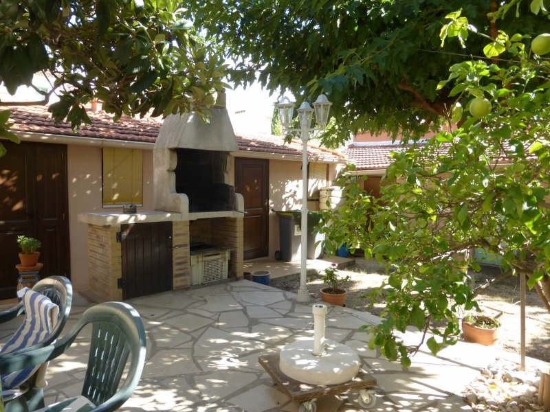 Vente maison / villa Toulon 375000€ - Photo 1
