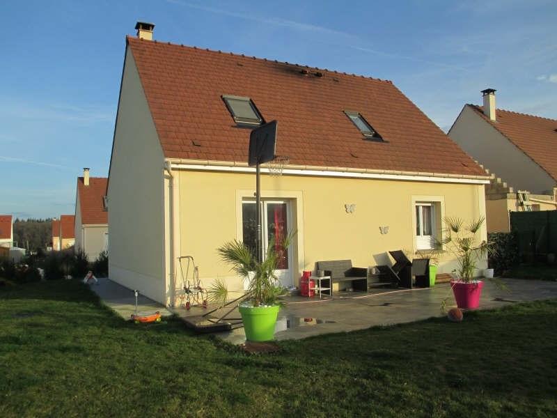 Vente maison / villa Neuilly en thelle 249000€ - Photo 1