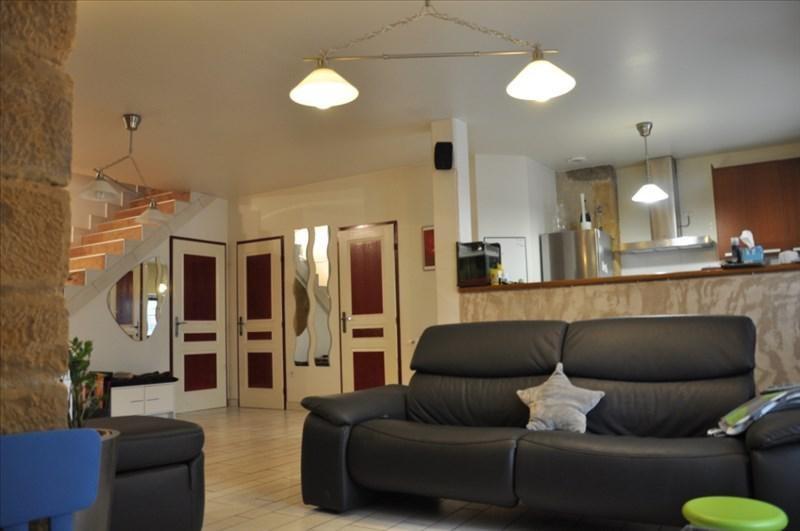 Verkoop  appartement Condrieu 149500€ - Foto 8