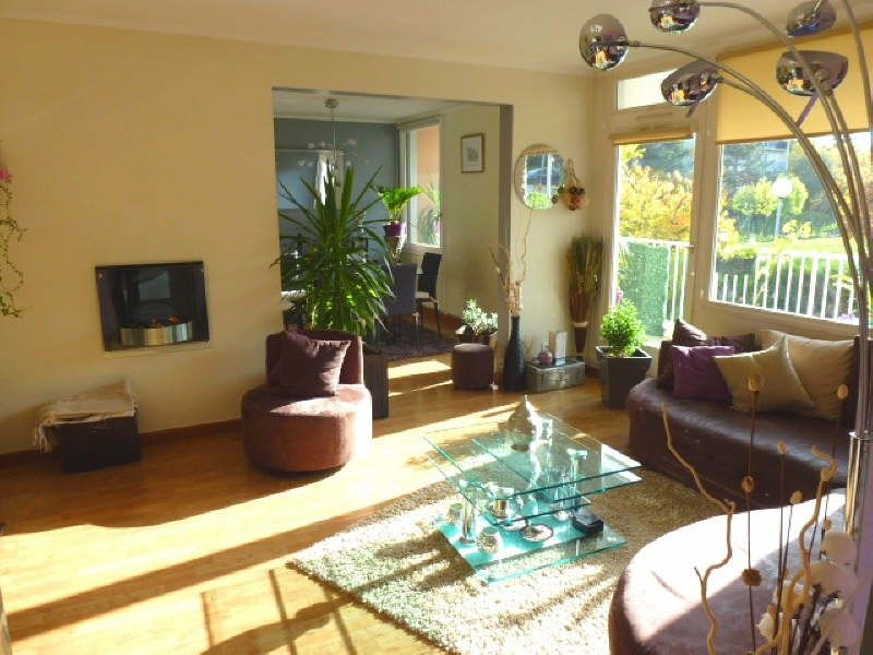 Sale apartment Andresy 299500€ - Picture 4