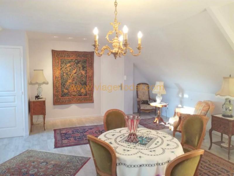 Lijfrente  huis Spezet 40900€ - Foto 7