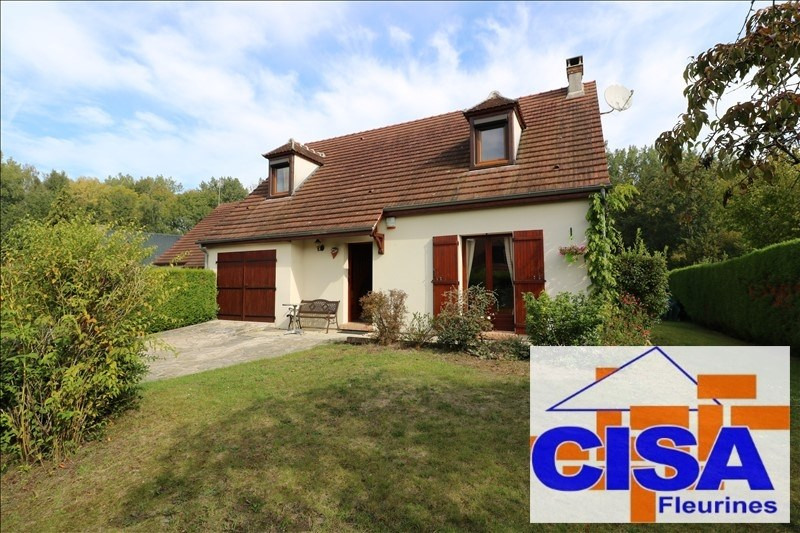Vente maison / villa Chantilly 265 000€ - Photo 1