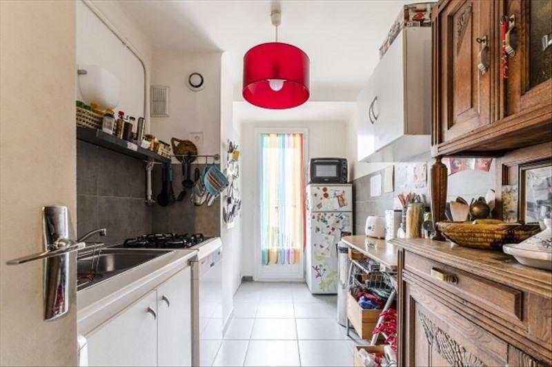Vente appartement Marseille 6ème 170000€ - Photo 8