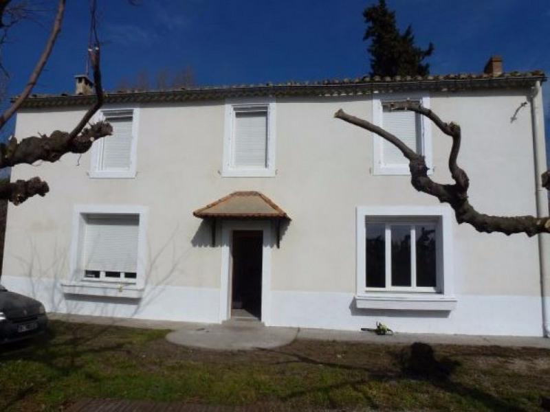 Vente de prestige maison / villa Saintes maries de la mer 630000€ - Photo 1
