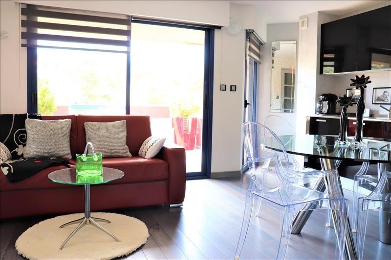 Sale apartment Cavalaire sur mer 275000€ - Picture 4