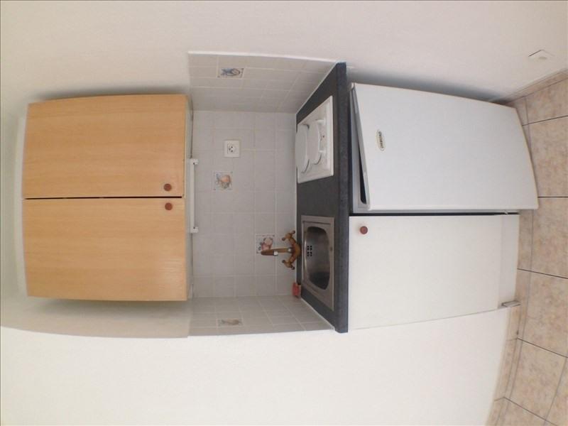 Vente appartement Rouen 54500€ - Photo 4
