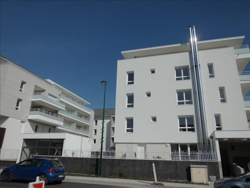 Sale apartment Barberaz 279000€ - Picture 7