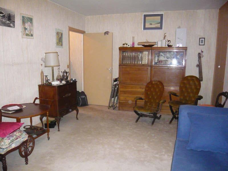 Vente appartement Paris 13ème 355500€ - Photo 2